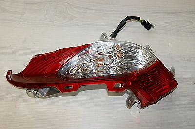 Rücklicht- und Blinker-Einheit links Leuchte Honda FES125A S-Wing ABS JF12