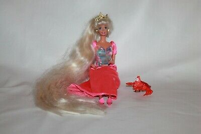 Vintage Disney Figuren Puppen Tiny Collection Cinderella von Mattel von 1995