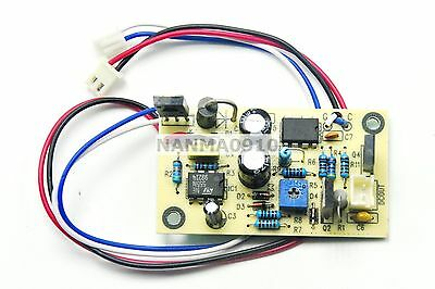 Circuit Power Supply Board For 200nm-1100nm Laser Diode Driver 5vdc 250ma