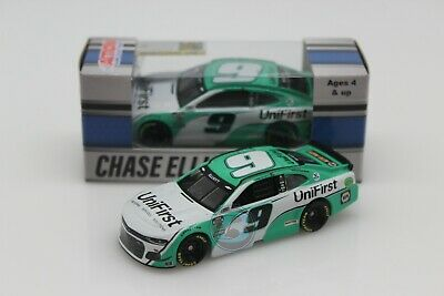 2021 CHASE ELLIOTT # 9 Unifirst 1:64 In Stock Free Shipping