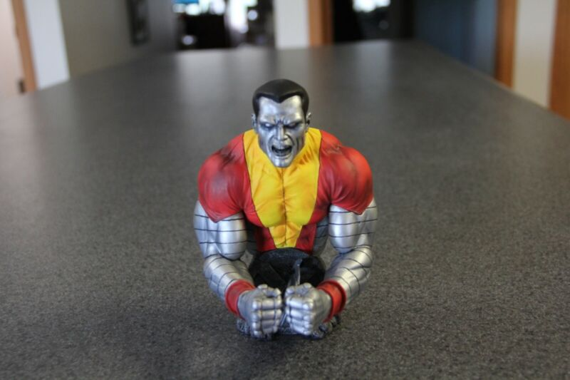 Astonishing X-Men Colossus Bust-US BUYERS ONLY