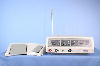 Selector Integra Ultrasonic Surgical Aspirator Ultrasonic Liposuction - Warranty