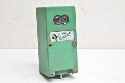 Minimek Photoelectric Control Mek 56-rf20-aof