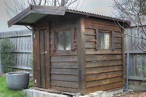 CUBBY HOUSE FOR KIDS SHED STORAGE Dandenong Greater Dandenong Preview