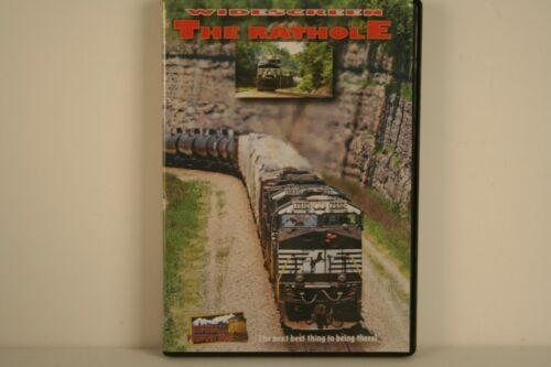DVD The Rathole - Highball Productions