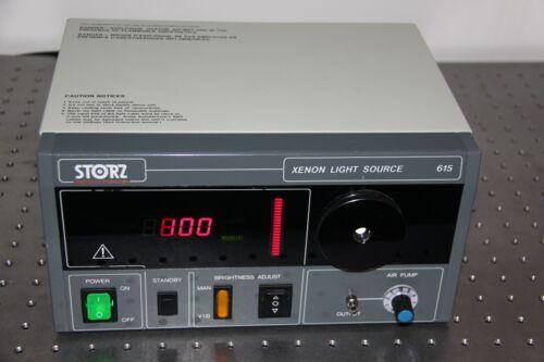 STORZ Xenon Light Source 615C
