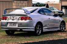 2001 Honda Integra Type R Bundaberg West Bundaberg City Preview