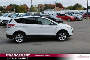 2013 Ford Escape 4 portes SE, Traction intégrale