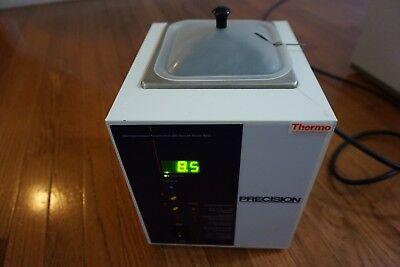 Thermo Precision 280 Digital Water Bath Waterbath Variable Temperature 115v