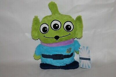 Primark Home Hot Water Bottle Toy Story Alien Hülle Wärmflasche Wärmeflasche NEU