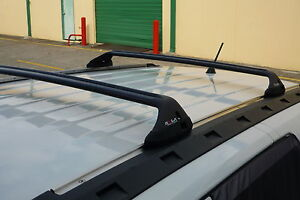FORD TERRITORY (2004-2016)  ROLA SPORTS ROOF RACKS RM317 BRAND NEW ONLY $299
