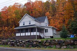 Maison - à vendre - Grenville-sur-la-Rouge - 26290261