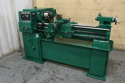 13 X 42 Sheldon Engine Lathe Yoder 73015