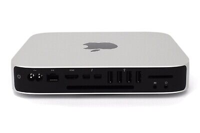 Apple Mac mini A1347 Desktop - MGEM2B/A (October, 2016)