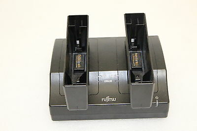 Lot 10 Fujitsu FPCBC27 Battery Charging Station Charger for CP432210-01 Lifebook