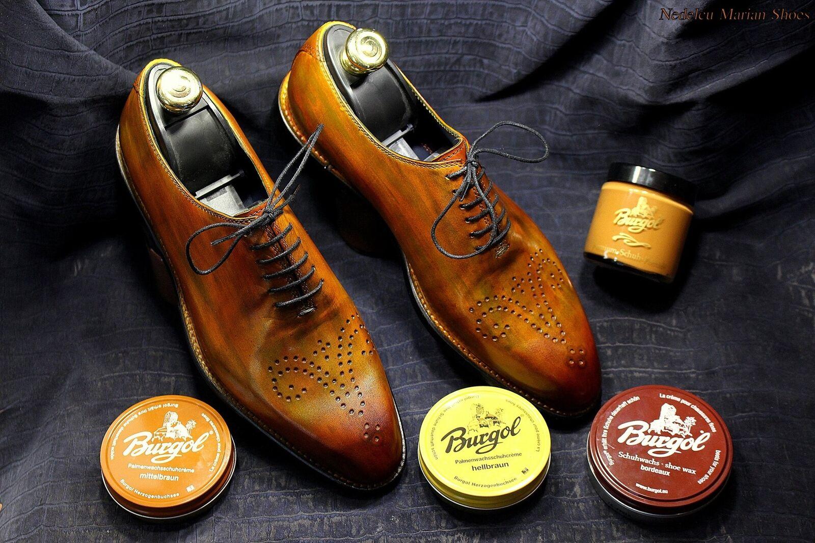 Nedelcu Marian Shoes