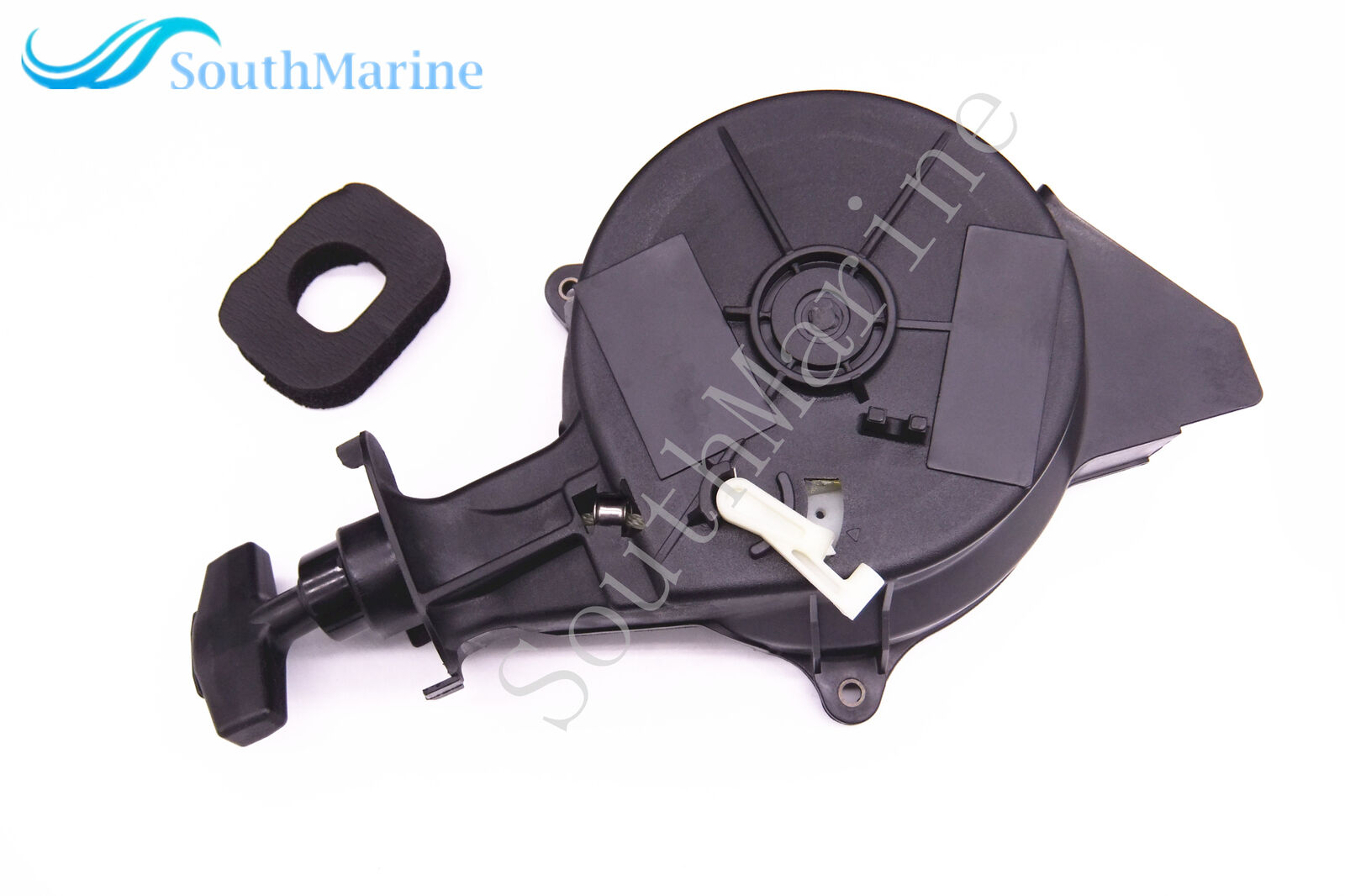 F4-04130000 67D-15710-00 Starter Assy for Parsun Yamaha 4-stroke F4 F5 Outboard