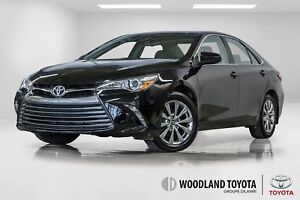 2015 Toyota Camry XLE / TOIT / GPS / MAGS / CUIR ++