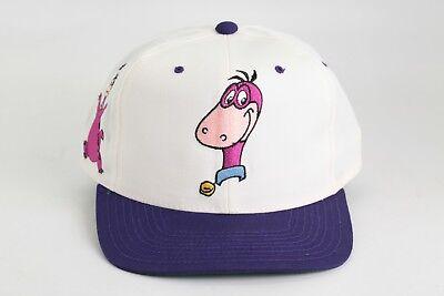 Dino The Dinosaur Flintstones Adjustable Fit Baseball Cap Hat Cartoon Collectors - Dinosaur Hat