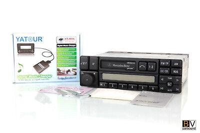 Original Radio Mercedes-Benz special USB SD AUX MP3 BE1350 W124 W140 R129 W463