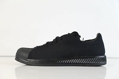 Adidas Originals Superstar Bounce Pk Black S82241 7 13 Prime Knit Boost 1 3