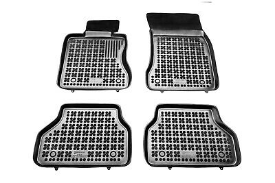 All Weather Floor Mats For Bmw 5 Series 525 530 550 Wagon xi 2005-2010 E60 E61