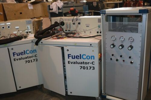 FuelCon EVALUATOR-C TEST STATIONS , Type 4200110