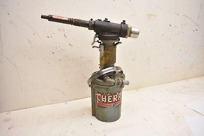 Cherry Rivet Gun Model G40d W Pulling Head No. H803c