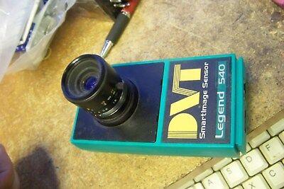 Cognex Dvt-540m Vision System Sensor