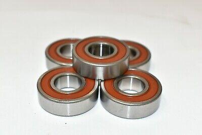 Ntn 6203c3 6203 Ball Bearings Pack Of 5 New