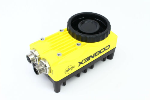 Cognex In-sight Is5605-11 W/ Patmax Insight Is5605 5605 5605-11 Camera Vision