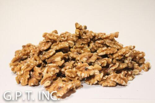 Raw Shelled Premium California Walnuts HALVES 0.5-20 LBS FREE SHIPPING
