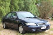 2001 Toyota Camry Sedan Mile End South West Torrens Area Preview