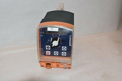 Prominent Fluid Controls Gammal .55 Gph Metering Pump Gala1602pvt260ud113100
