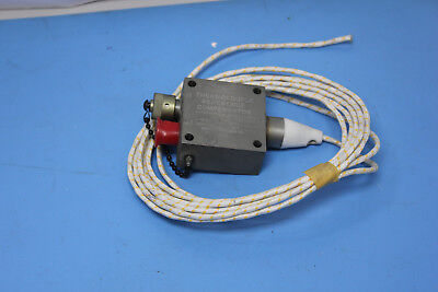 Servomechanisms Thermocouple Reference Compensator 818119