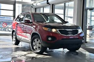 Kia Sorento lx v6 *bluetooth *sieges chauffants 2012