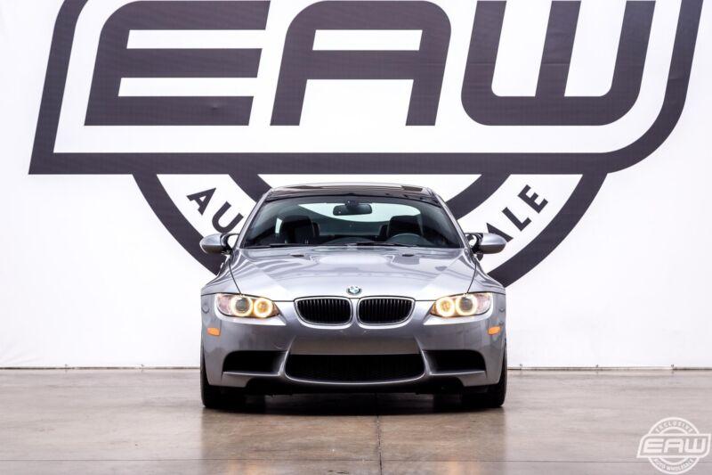 Image 6 Voiture Européenne d'occasion BMW M3 2011