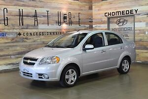 2011 Chevrolet Aveo LT TOIT+AIR