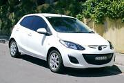 Mazda 2 Neo Sport 2014 - ONLY 51.000km/IMMACULATE Pyrmont Inner Sydney Preview