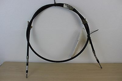 John Deere Tractor Ah76835 Push Pull Cable New