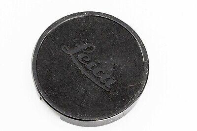 Genuine Leica 42mm Push On Cap for Lens Hood