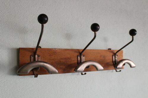 Hanger Coat Hangers Shelf Wall Period