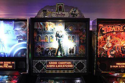 ADDAMS FAMILY Pinball Machine - Bally 1992 - Classic Arcade - Plays Great!