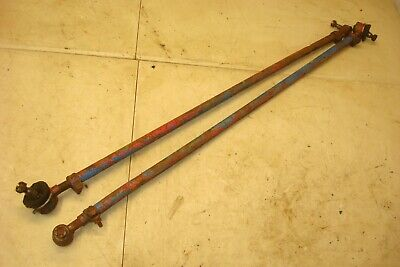 1954 Ford 860 Tractor Steering Tie Rods 600 800