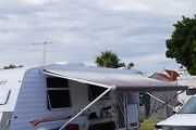 Fiesta Carefree awning Gilmore Tuggeranong Preview