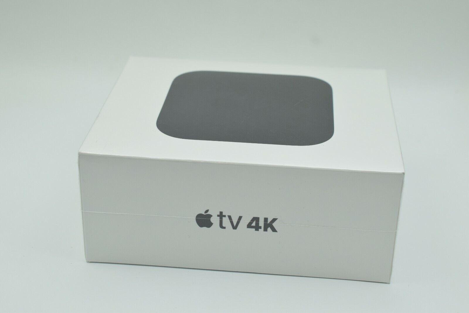 Apple Apple TV 4K 32GB (latest model) Black MQD22LL/A