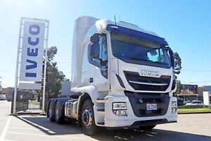 ** 2020 IVECO STRALIS X-WAY AT 460 BOGEY DRIVE PRIME MOVER ** Arndell Park Blacktown Area Preview