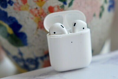 Android Airpods Earbuds with Wireless Charging Case Headset iPhone Headphones