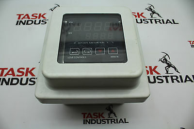 Love Controls Series 4b Temperature And Process Controller 4b-63
