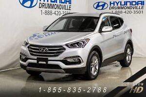 Hyundai Santa Fe Sport + PREMIUM + AWD + CAMERA + VOLANT CHAUFFA